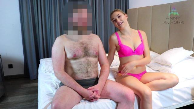 Anonymer Userdreh - f*cken ganz privat! | Anny Aurora