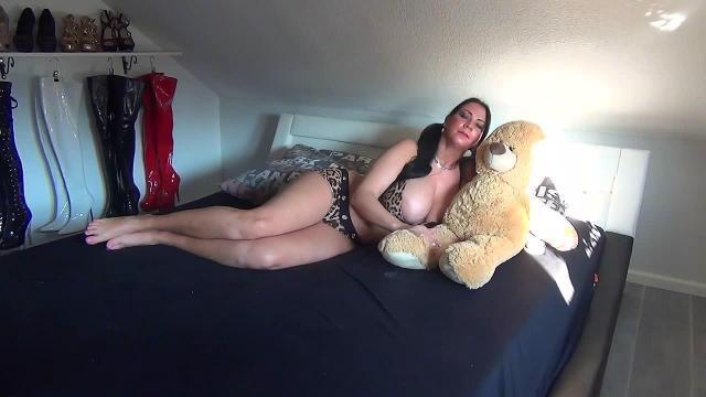 Ich und Dein Teddy