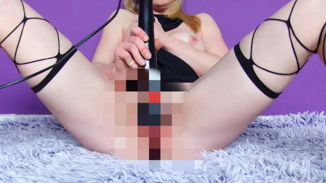 realer mega Orgasmus !!!