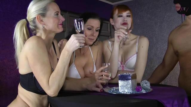 Private Swinger- und Fickparty