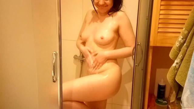 Zusammen duschen?