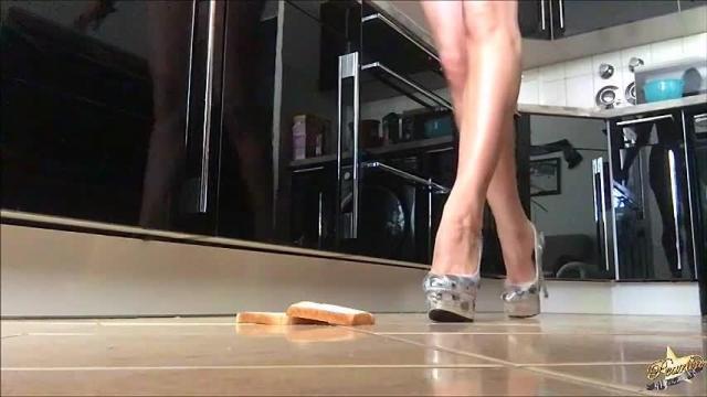 High Heels Action