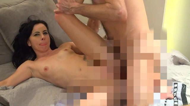 Bbw butt sex video