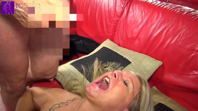 Mein GangBang in Holland, in einem Erotic Cafe! Teil 8