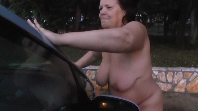Sexy Car- Wash im Urlaub 2