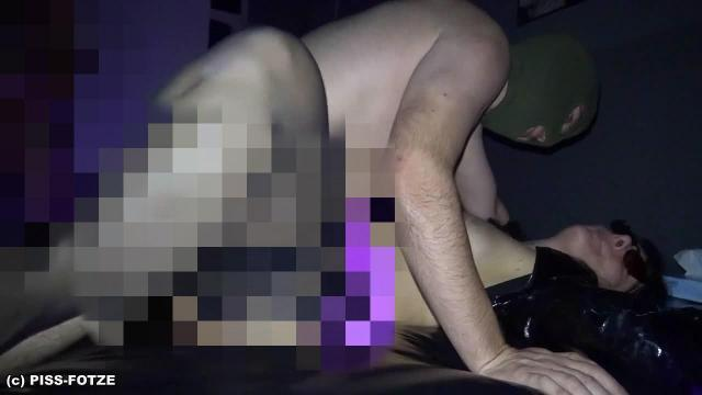 Mega Gangbang im Pornokino