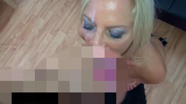 Die geilste MILF Berlins! Pornocasting Teil3