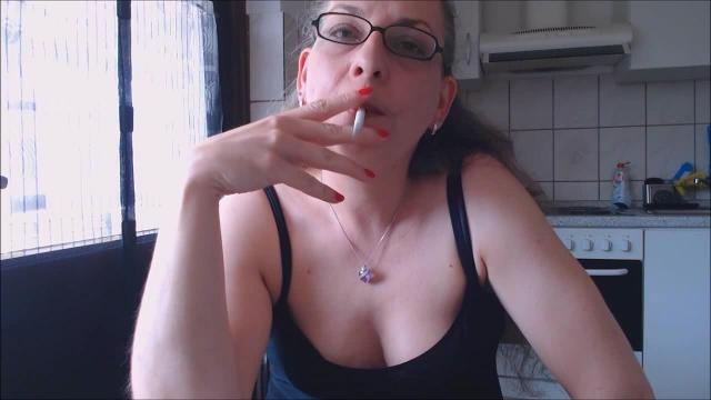 Rauchen ist sexy!