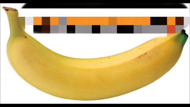 Endlich was neues von mir - Heute ist Bananen Tag