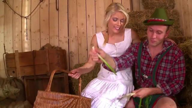 Fickgeschichten auf dem Bauernhof!