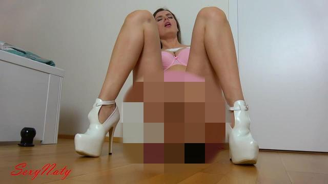 Anal Orgasmus De Luxe!