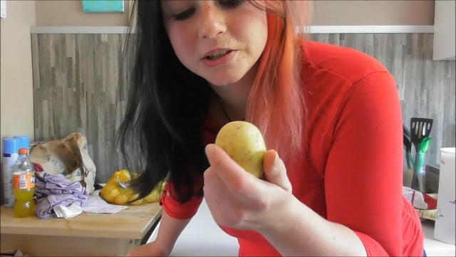 Sorry, aber die Kartoffeln schecken anders