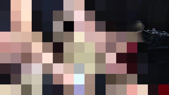 Angelina beim BDSM Sklaven-Casting - Teil 4 von 4
