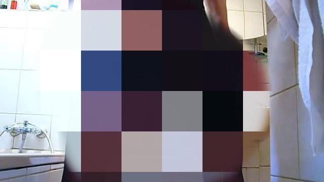 TV besorgt es sich in geil anal