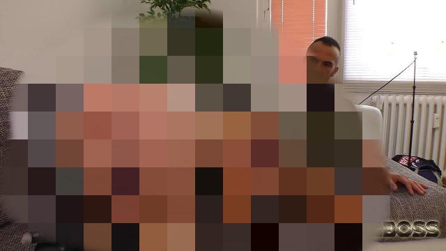 Lara 18 - Das geilste Pornocasting des Jahres - Teil1