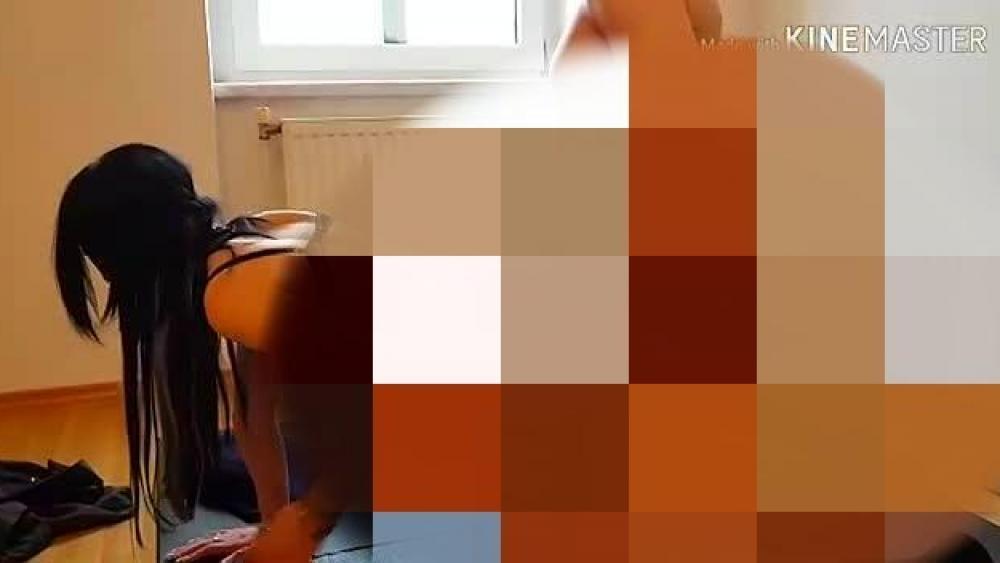 Sex Mit Kollege