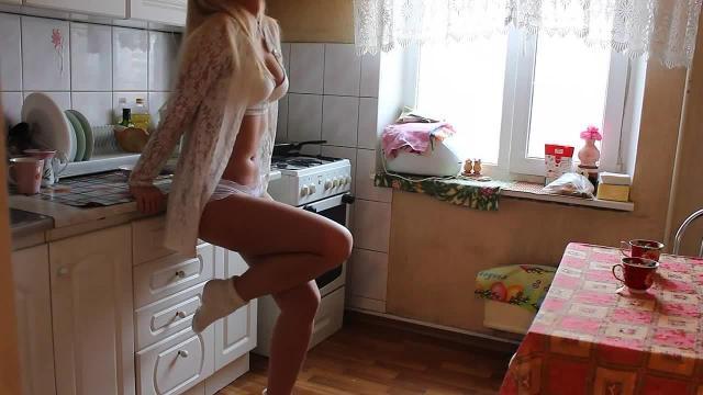 Ideale Frau