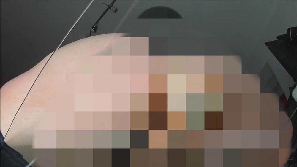 Doppeldildo Penetration mit Harley_24 - PornMe.pm