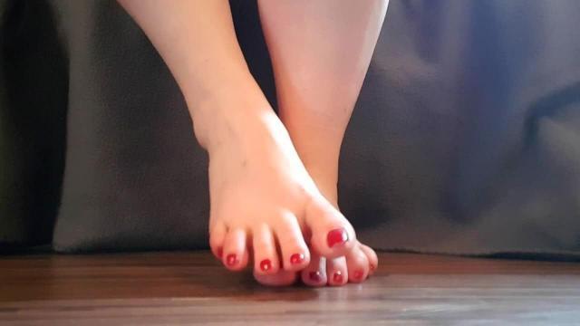 Fußleck- und Wixanleitung