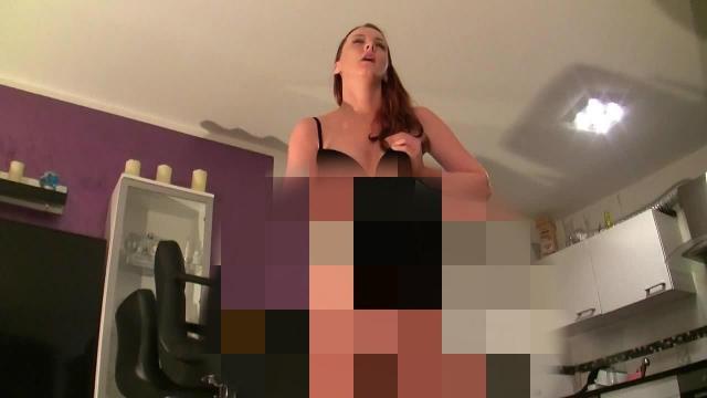 mein erstes NS Video