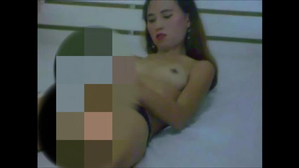 Alissa noir anal
