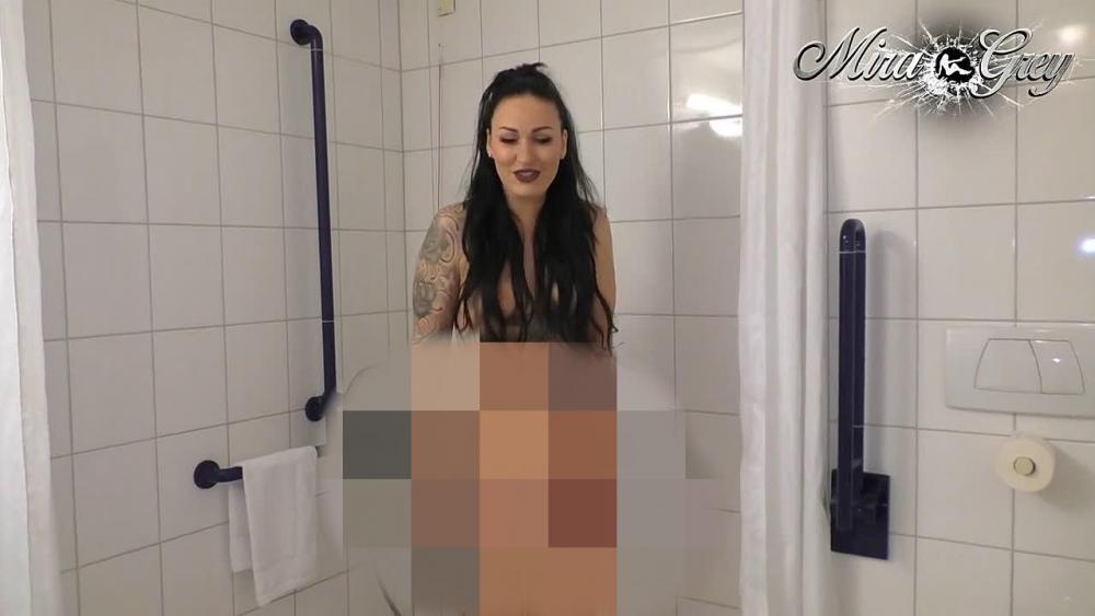 Pissen bis die Muschi platzt ! mit Mira-Grey - PornMe.pm