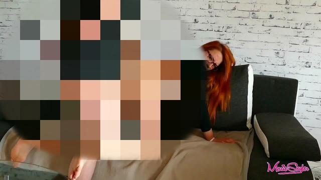 Siefbruder Ewischt ! Erst schaut er meine Pornos & danach Fickt er mich !