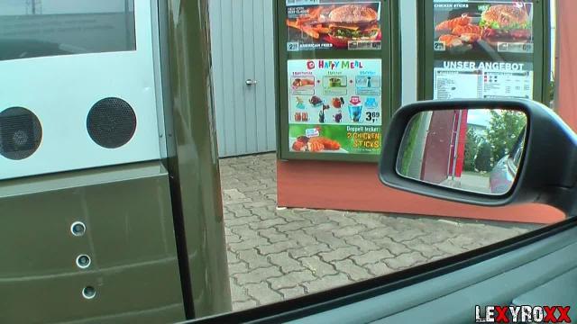 MC Sperma - Wann gehst du mit mir Burger essen ?