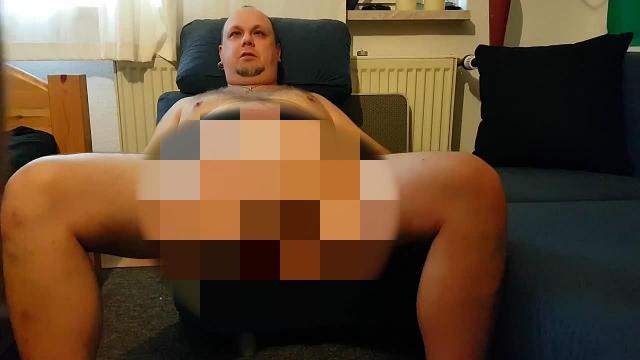 [GAY] Sex mit User, Vorbereitung zum Ficken Teil 1