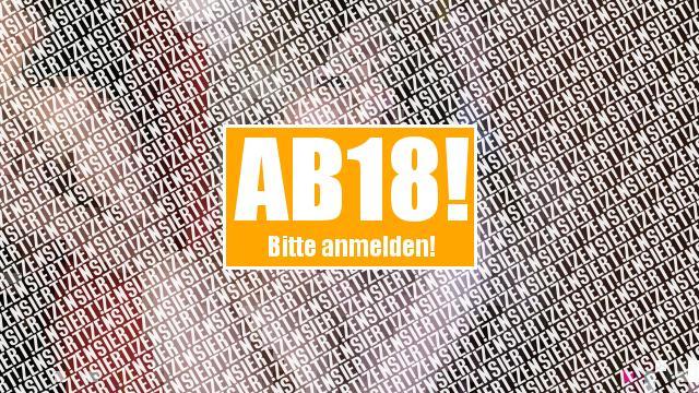 Party Bukkake mit Anja1921