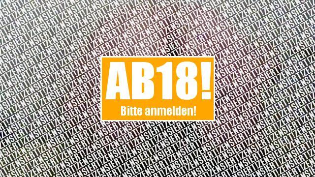 Arsch3 - Stift