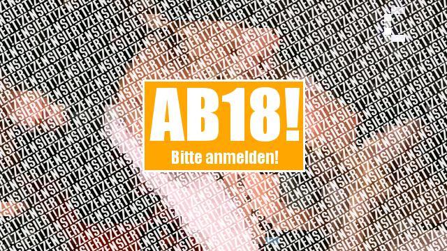 Arsch Belohnung- Hogtied Pt3