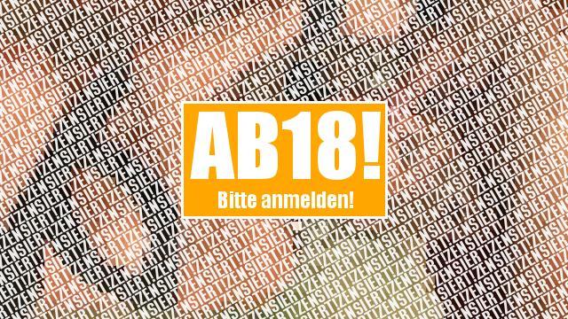 Arschfick, Besamung -Kleberbandspiel Pt5