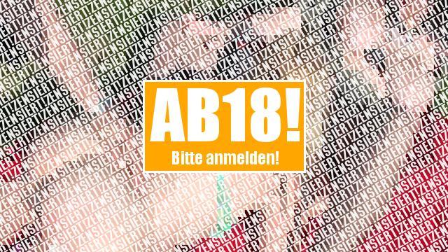 ANAL Extrem 26x6 im ARSCH