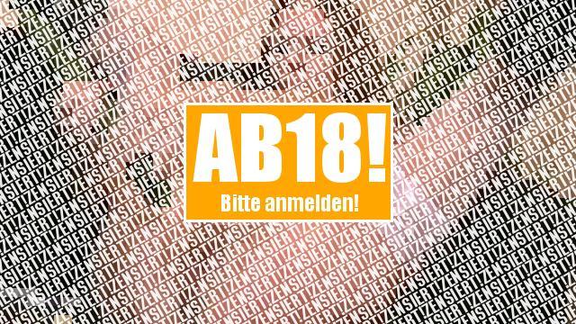 Banane Gurke in Arsch - meine Webcams Pt1