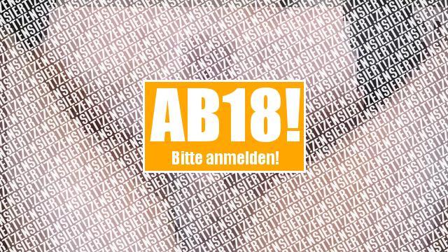 ANAL abgeritten