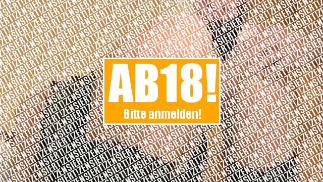 Aubergine in Arsch - Gemüse Nacht Pt8