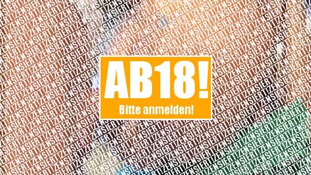 AO-Arschfick mit XXL- Schwanz