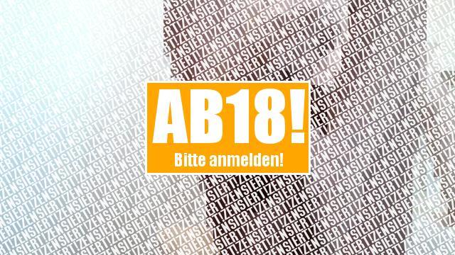 FAN Artikel 16 - Braune Strumpfhose anziehen