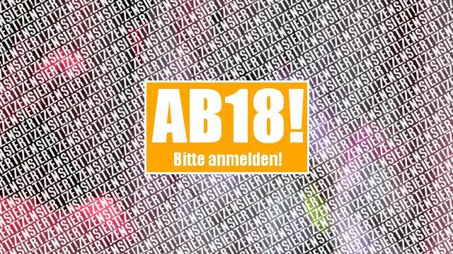 Rudelbumsen ohne Kondom! GB