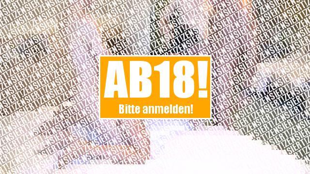 1. Userdate in Germany: Von 3 Schwänzen AO vermöbelt (1/2)
