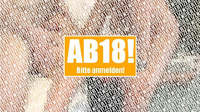 1. Userdate (AO) in Germany: Von 3 Schwänzen vermöbelt (2/2)